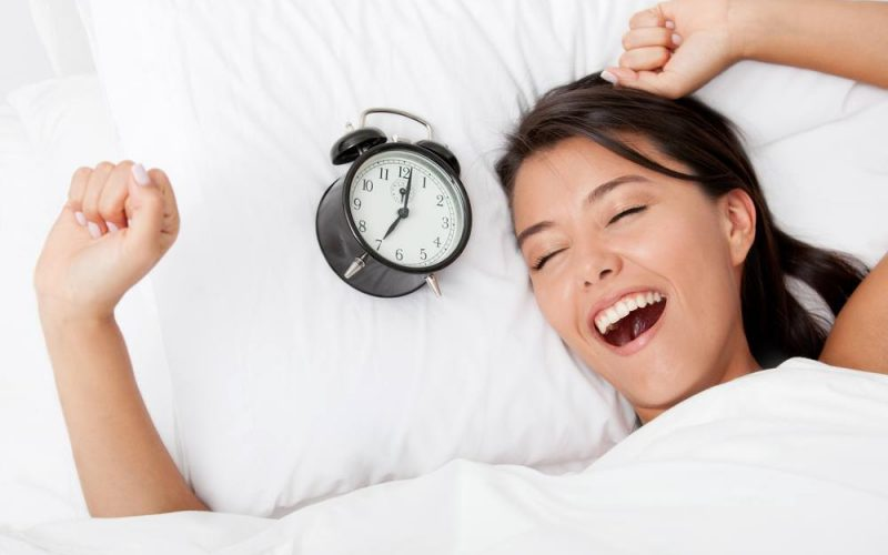 Home Remedies for Curing Insomnia