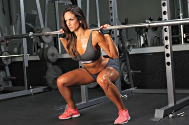 Truth Behind the 30 Day Squat Challenge