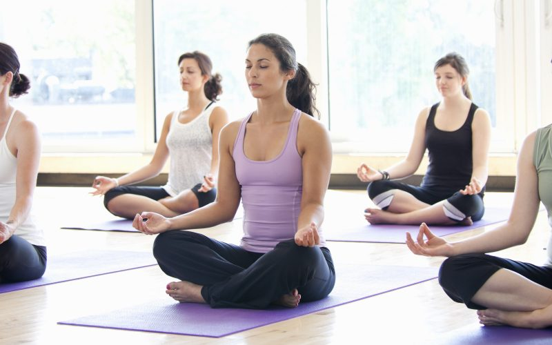 Ways That Yoga Can Improve Your Health