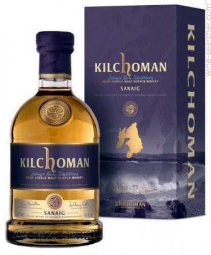 Kilchoman Whisky   Everything You Need to Know