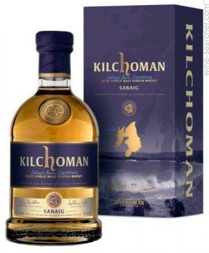 Kilchoman Whisky | Everything You Need to Know