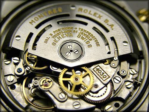 Rolex Watch Repair   Everything You Need to Know