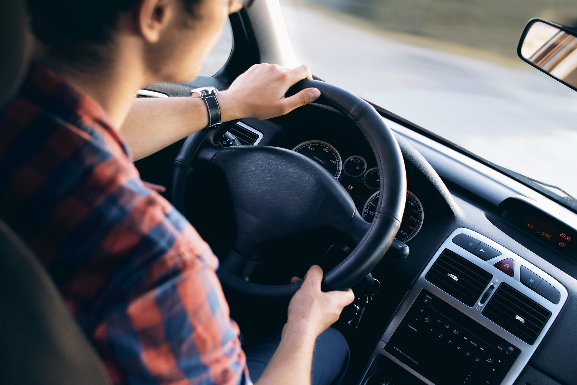 Driving Courses Glasgow