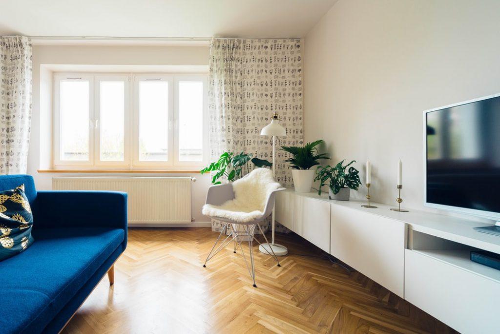 serviced apartments Glasgow