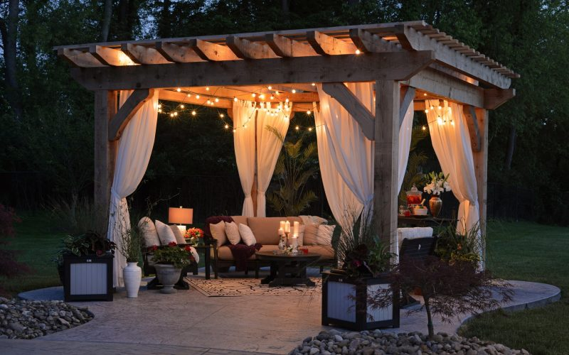 External Lighting Ideas For Your Home